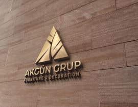 #56 untuk Logo Design for Furniture&Decoration Company in Istanbul oleh kazizubair13