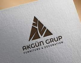 #64 untuk Logo Design for Furniture&Decoration Company in Istanbul oleh kazizubair13