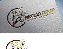 #93 untuk Logo Design for Furniture&Decoration Company in Istanbul oleh Djouwdesign