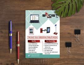 #58 untuk Design me a Flyer oleh moinuddin03