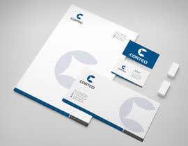 #186 for Corporate Identity for a technology company af nw0