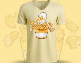 #25 für T-Shirt Design Vegan/Tierrechte von Marcoslanister