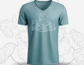 #28 für T-Shirt Design Vegan/Tierrechte von Marcoslanister