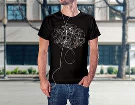 #6 für T-Shirt Design Vegan/Tierrechte von jenidesign