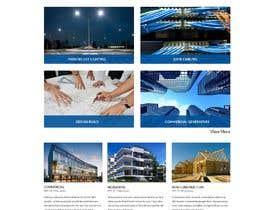 Dineshaps tarafından Re-Design Website Homepage için no 23