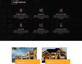 pardworker tarafından Re-Design Website Homepage için no 21