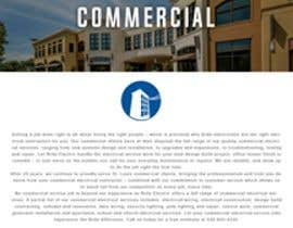 ahmedhussaing tarafından Re-Design Website Homepage için no 15