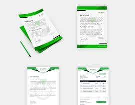 nº 24 pour Custom Word & PowerPoint Theme for Consulting Business par asrafulalam99999