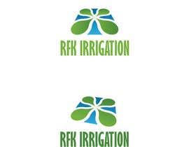 #342 for Logo Design for Irrigation Company af denysmuzia