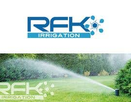 #424 para Logo Design for Irrigation Company de aFARTAL