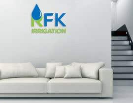 #388 para Logo Design for Irrigation Company por lalonazad1990