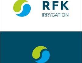 #351 para Logo Design for Irrigation Company de kchrobak