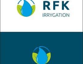 #352 pentru Logo Design for Irrigation Company de către kchrobak