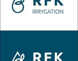 #368 for Logo Design for Irrigation Company by kchrobak