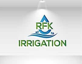 #415 pёr Logo Design for Irrigation Company nga jenny365