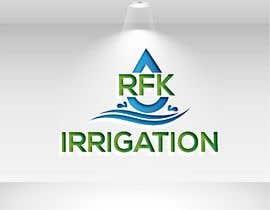 #415 para Logo Design for Irrigation Company de jenny365