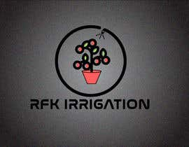 #334 for Logo Design for Irrigation Company by aryaputrain