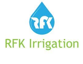 #442 für Logo Design for Irrigation Company von educiting