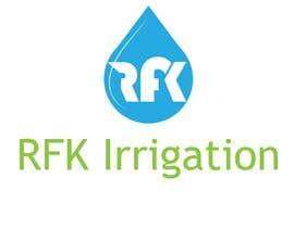 #442 dla Logo Design for Irrigation Company przez educiting