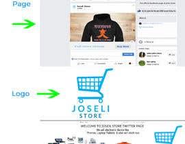 Nro 58 kilpailuun I need a design for my virtual store käyttäjältä kamstudio19