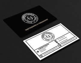 Nro 334 kilpailuun Brand Business Card Design käyttäjältä creativeworker07