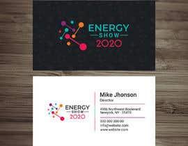Nro 361 kilpailuun Brand Business Card Design käyttäjältä looterapro01