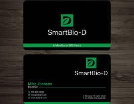 Nro 362 kilpailuun Brand Business Card Design käyttäjältä looterapro01