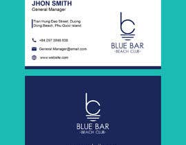 Nro 327 kilpailuun Brand Business Card Design käyttäjältä graphics1111