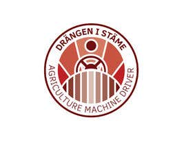 #16 for Logo for agriculture machine driver by SuperGS