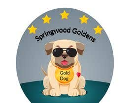 #51 for Dog Breeder Logo Design by NaserKashkash22