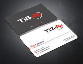 #189 for business card af Designopinion