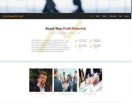 #35 for Build a website, Much of the work is done. by webdesign4u2004
