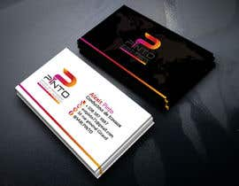 #102 para Business Card por Lucky773