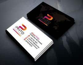 #103 para Business Card por Lucky773