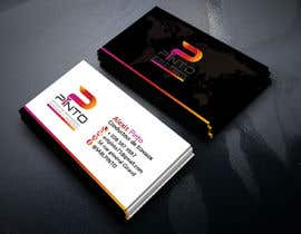 #105 para Business Card por Lucky773