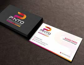 #110 para Business Card por wefreebird