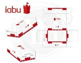 #7 para Diseño de empaque para caja de Snacks de yami22hj
