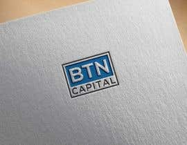 #169 for BTN Capital identity and PPT template by rumantalukdar964