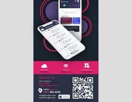 #92 para Design flyer for App project. por prakash777pati