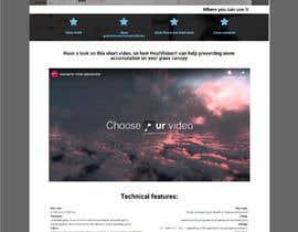 #22 for REBUILD MY WEBSITE by hosnearasharif