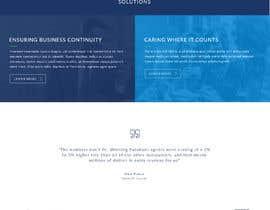 #13 for REBUILD MY WEBSITE by SimranChandok
