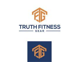 #53 for Logo - Modernize existing logo by taposiback