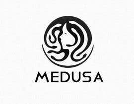 #369 for Design a beautiful, simple, and unique medusa themed logo [Potential Bonus] by WinningChamp