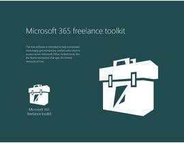 #240 for Microsoft Toolkit Logo Design Contest by Atutdesigns
