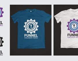 """#45 for Create Logo for """"Funnel Hacker Hero"""" by Legatus58"""