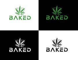 #336 pentru Cannabis Logo Design de către shanjedd