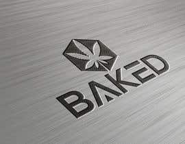 #154 cho Cannabis Logo Design bởi abutaher527500