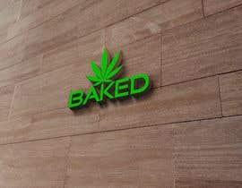 #64 pentru Cannabis Logo Design de către logoking061