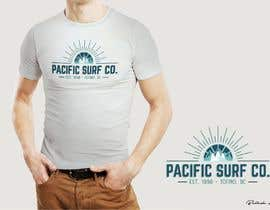 #108 для Design a graphic for a surf company in Canada от RetroJunkie71