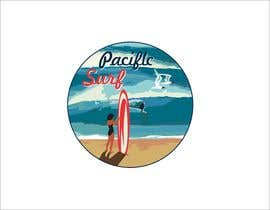 #91 for Design a graphic for a surf company in Canada by djamolidin